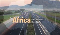 Africa competitiveness report 2013