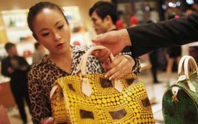 Chinese Luxury Consumer Survey 2014