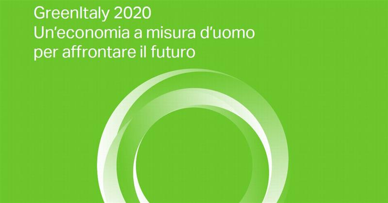 GreenItaly 2020